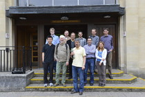 BRITESPACE Third Technical Meeting
